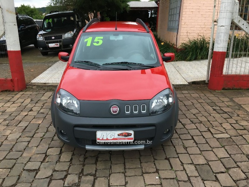 uno 1.4 way 8v flex 4p manual 2014 casca