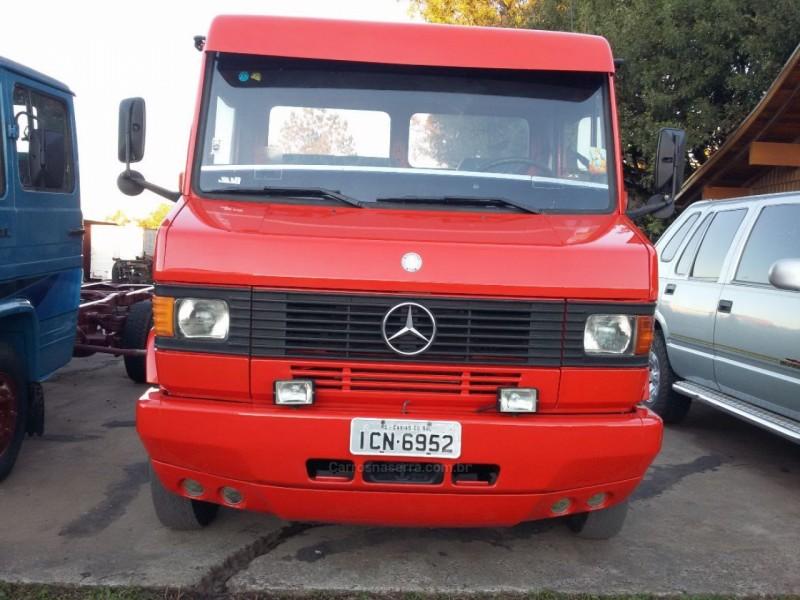709  - 1995 - GARIBALDI