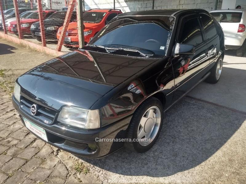 kadett 2.0 mpfi gls 8v gasolina 2p manual 1997 caxias do sul