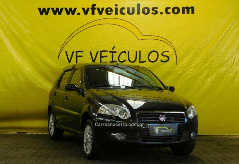 palio 1.4 mpi elx 8v flex 4p manual 2010 caxias do sul
