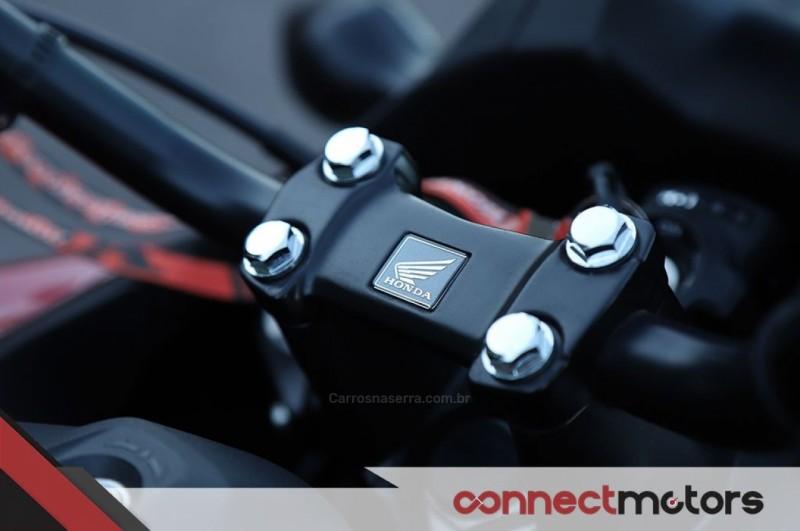 NC 700X ABS - 2014 - BENTO GONçALVES