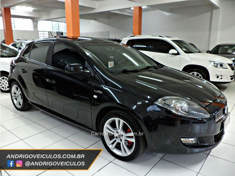 bravo 1.4 16v t jet gasolina 4p manual 2014 caxias do sul