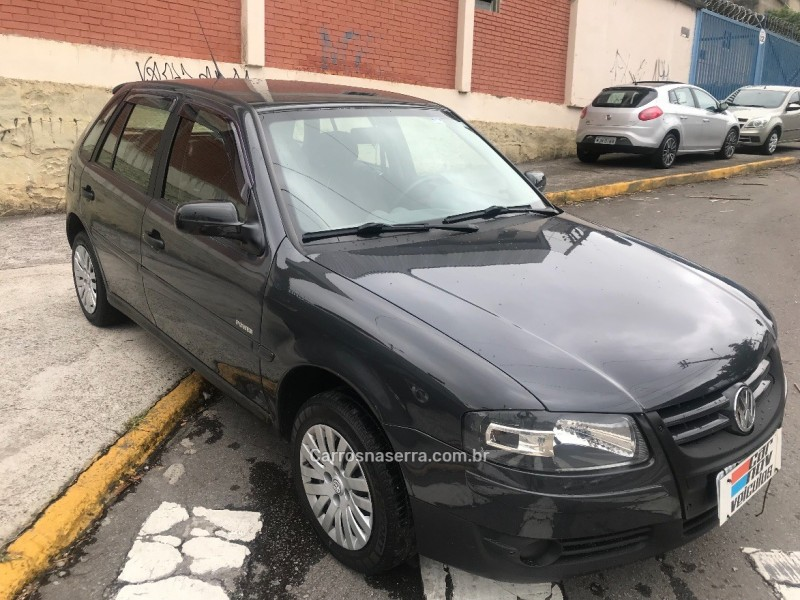 gol 1.6 mi power 8v flex 4p manual 2008 caxias do sul