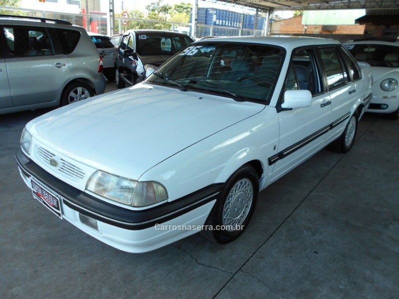 versailles 2.0 i ghia 8v gasolina 4p manual 1996 caxias do sul