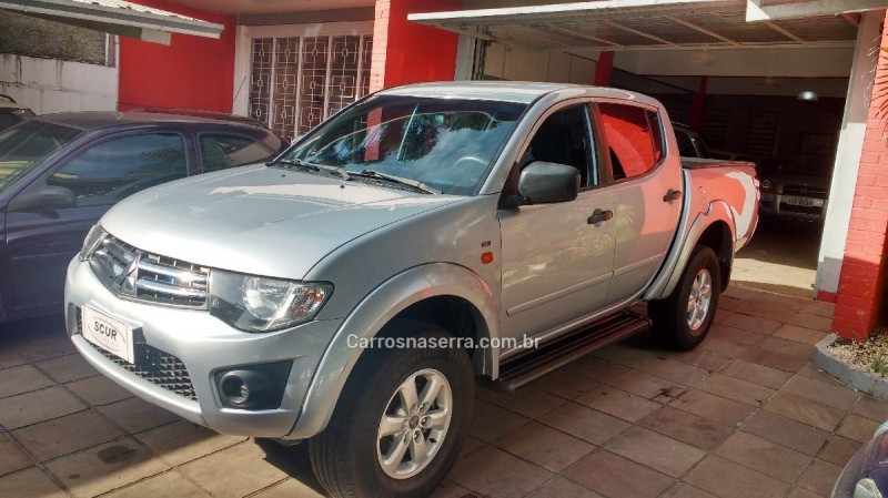 l200 triton 2.4 hls 4x2 cd 16v flex 4p manual 2015 caxias do sul