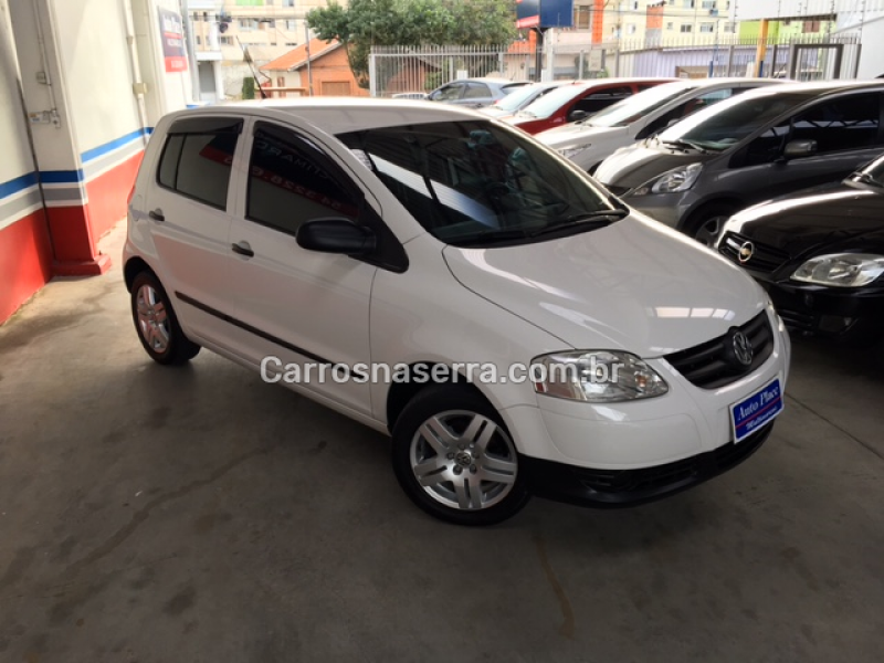 fox 1.0 mi plus 8v gasolina 4p manual 2008 caxias do sul