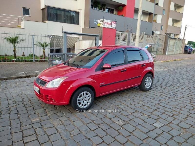 fiesta 1.0 mpi class hatch 8v flex 4p manual 2008 caxias do sul