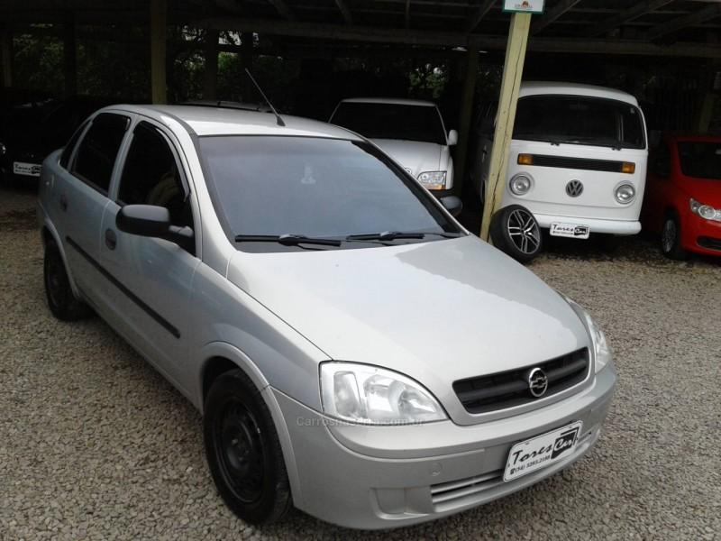 corsa 1.0 mpfi joy sedan 8v gasolina 4p manual 2004 antonio prado