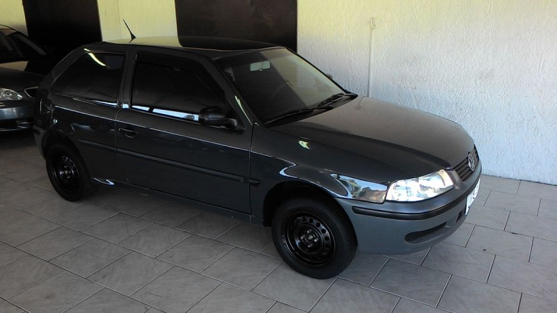 gol 1.0 mi city 8v gasolina 2p manual g.iii 2004 caxias do sul