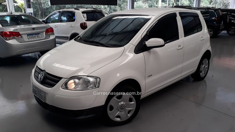 fox 1.0 mi city 8v flex 4p manual 2010 nova prata