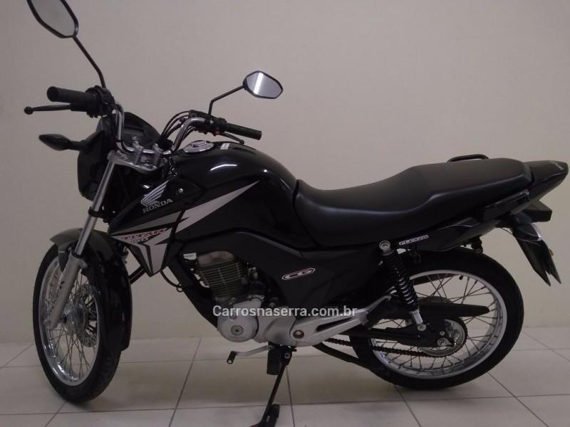 CG 150 TITAN MIX ESD - 2015 - GARIBALDI