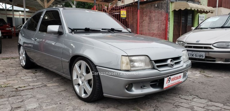 kadett 2.0 mpfi gl 8v gasolina 2p manual 1997 caxias do sul
