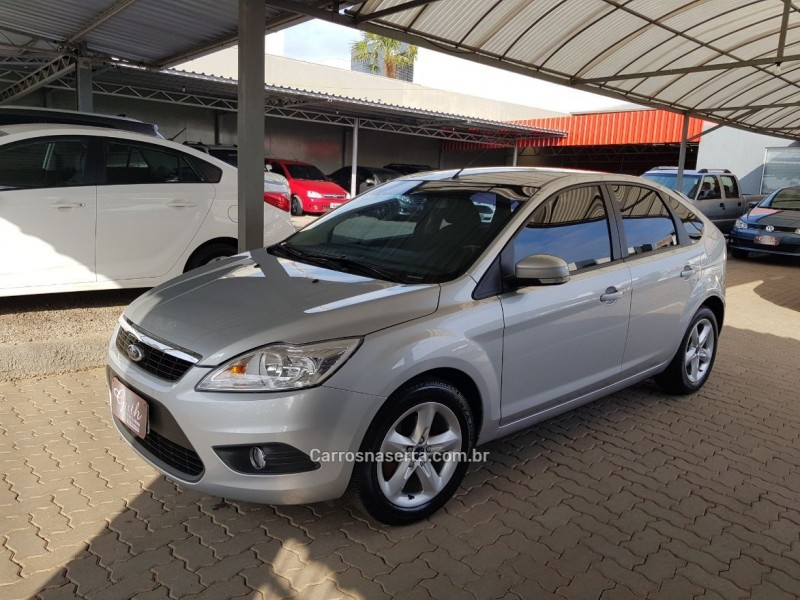 focus 1.6 se 16v flex 4p manual 2013 bom principio
