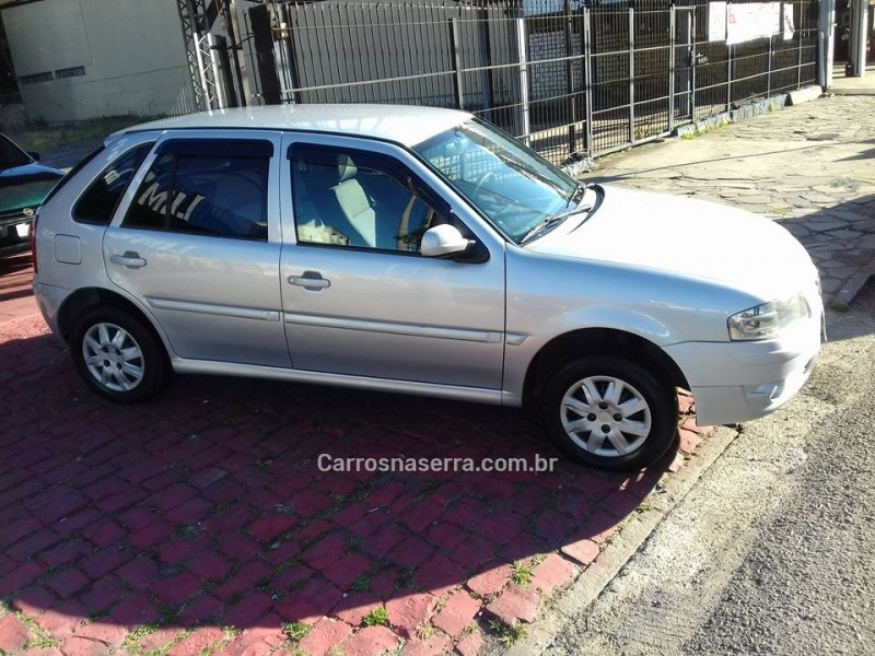 gol 1.0 mi 8v flex 4p manual 2007 caxias do sul