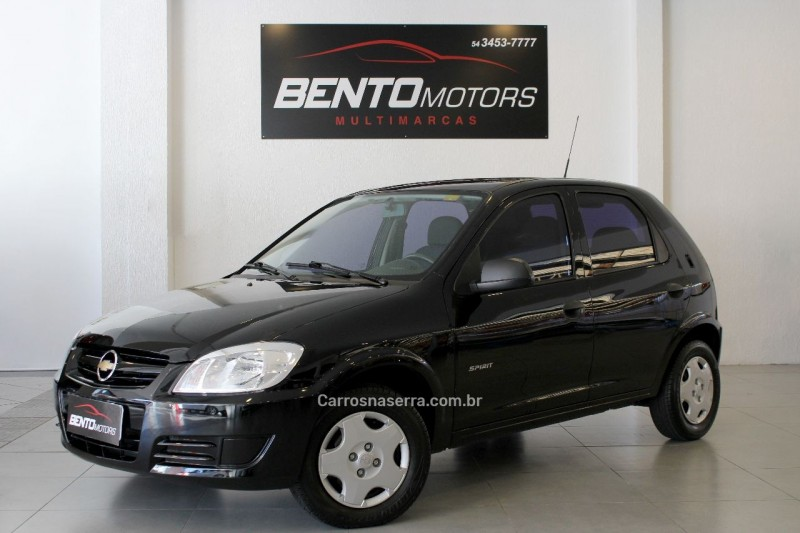 celta 1.0 mpfi spirit 8v flex 4p manual 2010 bento goncalves