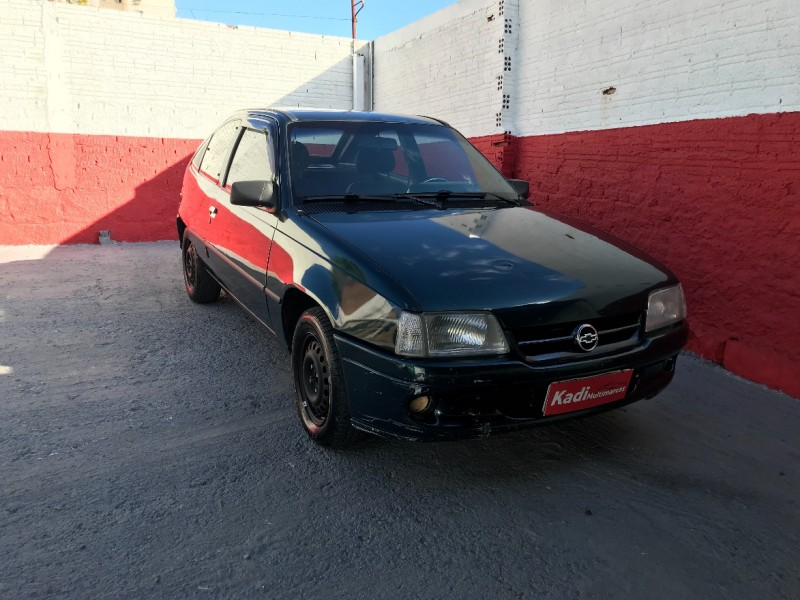 kadett 2.0 efi gl 8v gasolina 2p manual 1998 caxias do sul