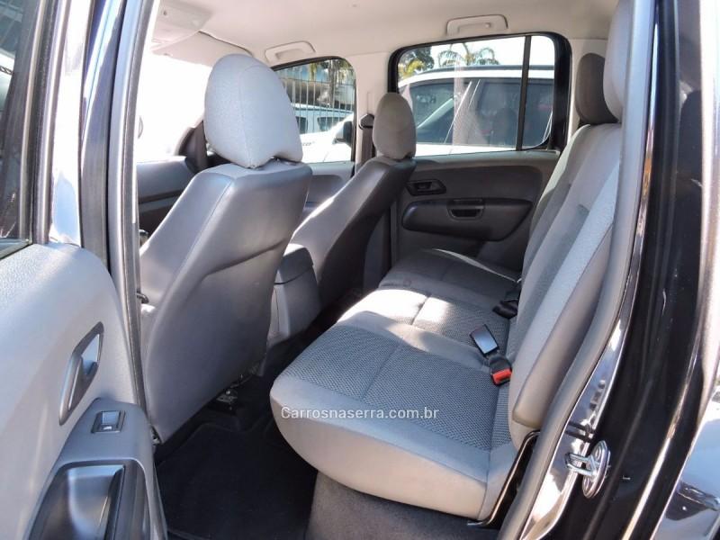 amarok 2.0 se 4x4 cd 16v turbo intercooler diesel 4p manual 2012 veranopolis