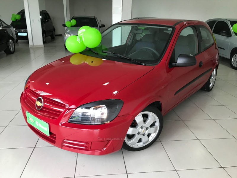 celta 1.0 mpfi spirit 8v flex 2p manual 2010 caxias do sul