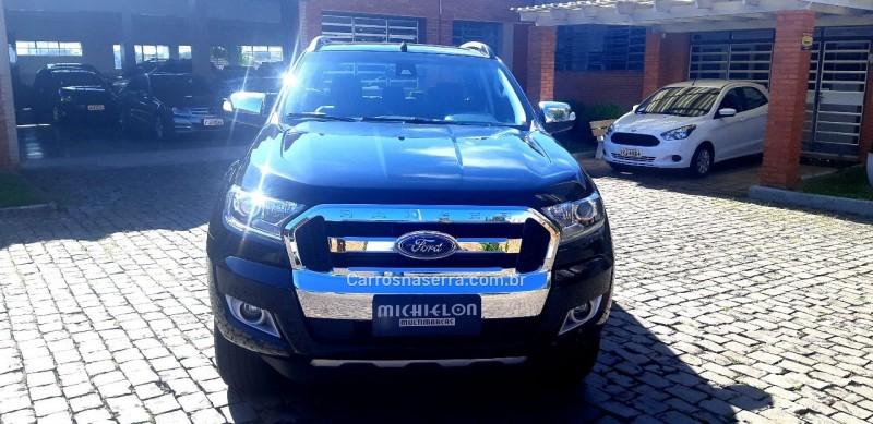 ranger 3.2 limited 4x4 cd 20v diesel 4p automatico 2019 caxias do sul