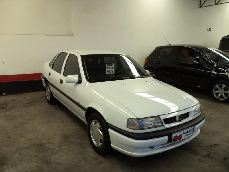 vectra 2.2 mpfi gls 8v gasolina 4p manual 1995 caxias do sul