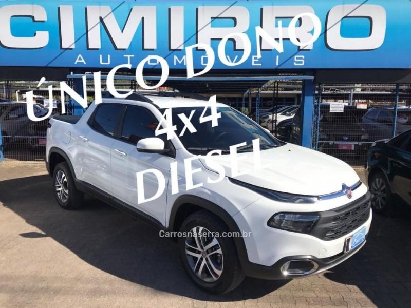 toro 2.0 16v turbo diesel freedom 4wd at9 automatico 2019 igrejinha