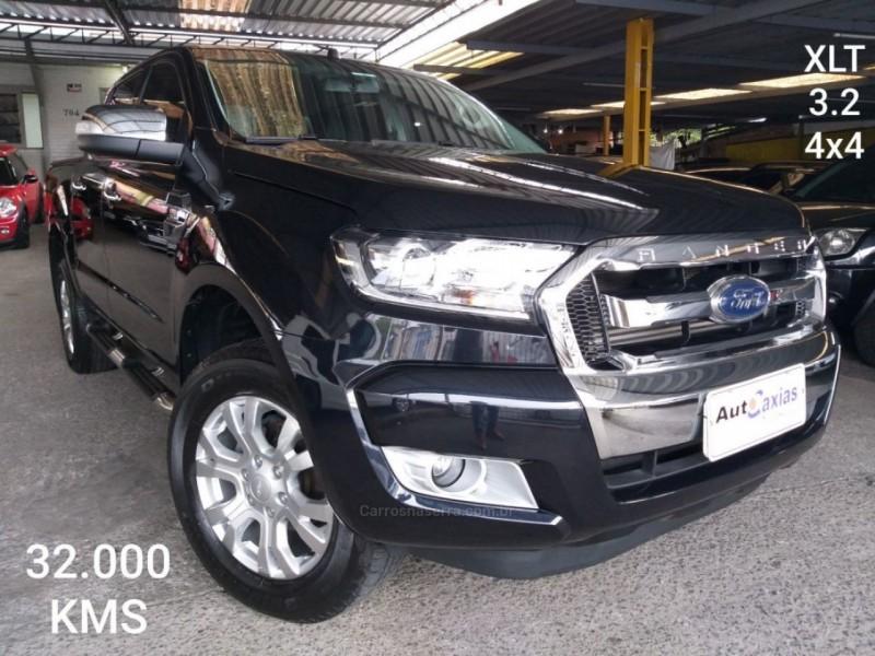 ranger 3.2 xlt 4x4 cd 20v diesel 4p automatico 2019 caxias do sul