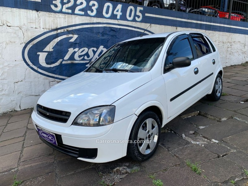 corsa 1.0 mpfi 8v gasolina 4p manual 2004 caxias do sul