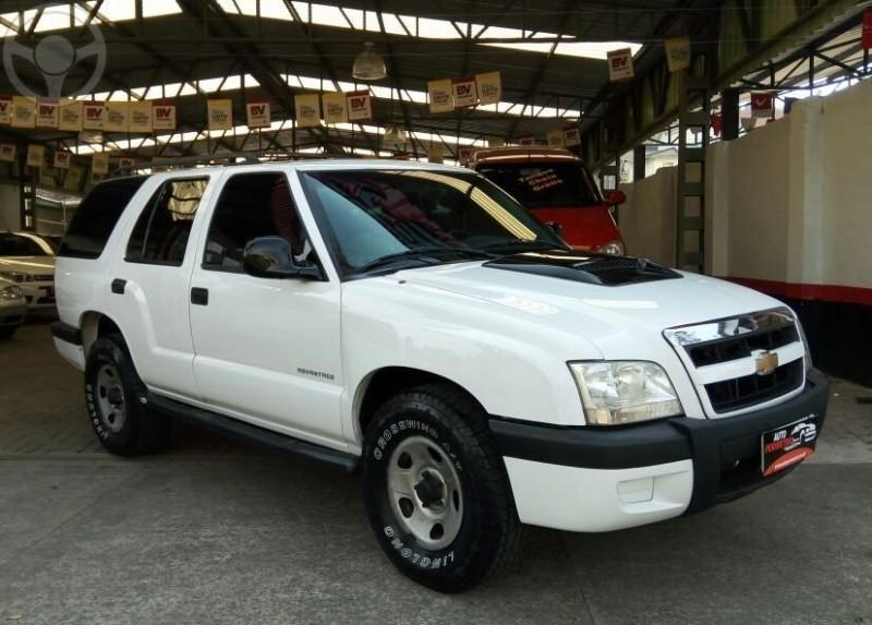 blazer 2.4 mpfi 4x2 8v gasolina 4p manual 2009 caxias do sul