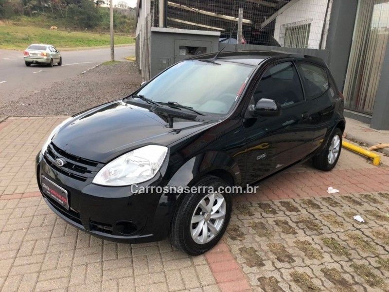 ka 1.0 mpi class 8v flex 2p manual 2011 caxias do sul