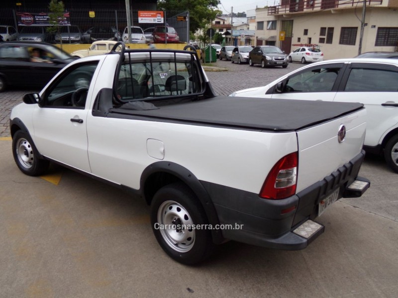 strada 1.4 mpi fire cs 8v flex 2p manual 2009 caxias do sul