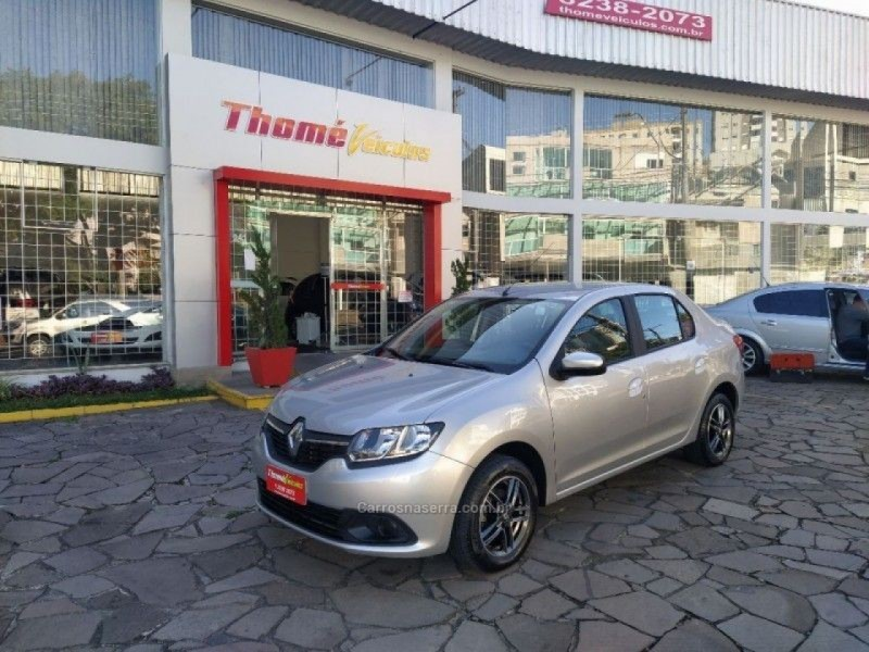 logan 1.6 expression 8v hi flex 4p manual 2014 caxias do sul