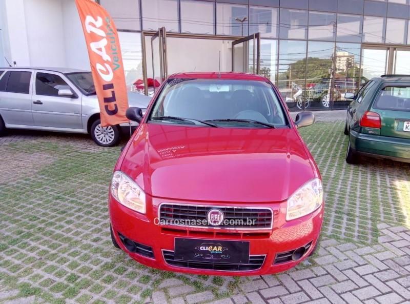 siena 1.0 mpi el celebration 8v flex 4p manual 2012 caxias do sul