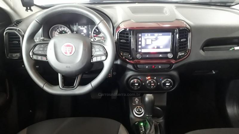 TORO 2.4 16V FLEX FREEDOM AUTOMÁTICO - 2021 - TAQUARA