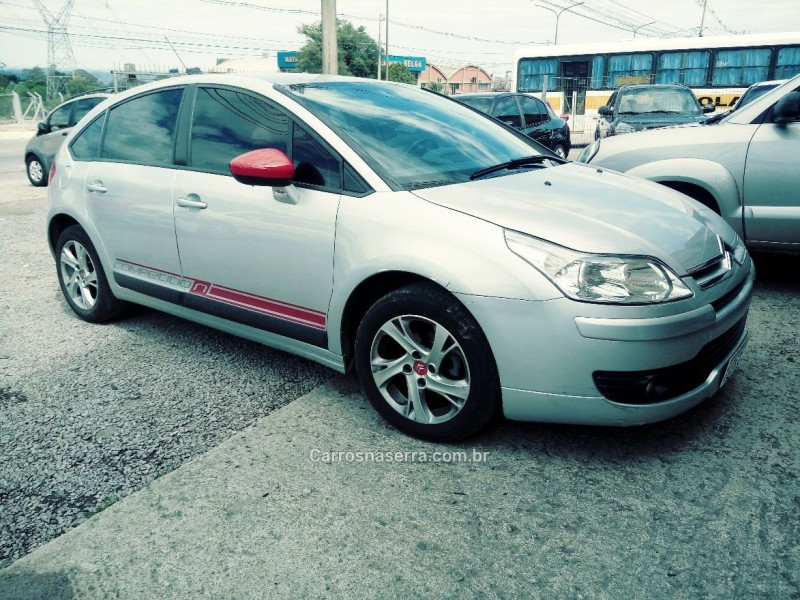 c4 1.6 glx competition 16v flex 4p manual 2014 caxias do sul