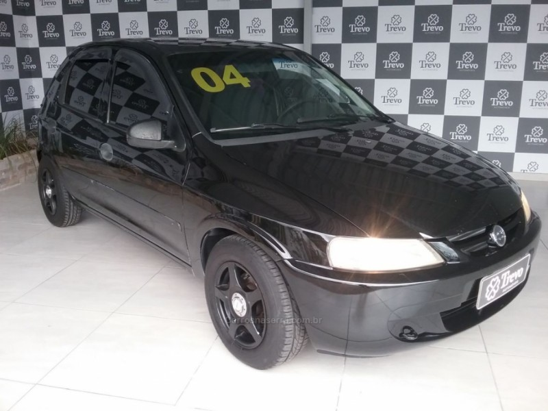 celta 1.0 mpfi 8v gasolina 4p manual 2004 taquara