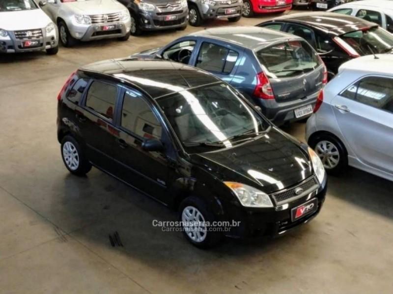 fiesta 1.0 mpi first hatch 8v flex 4p manual 2009 caxias do sul