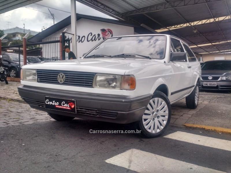 gol 1.0 1000 gasolina 2p manual 1995 caxias do sul