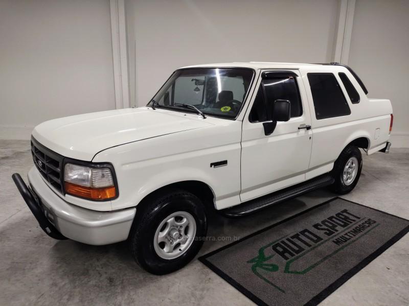 f 1000 4.3 xl 4x2 cs turbo diesel 2p manual 1998 caxias do sul