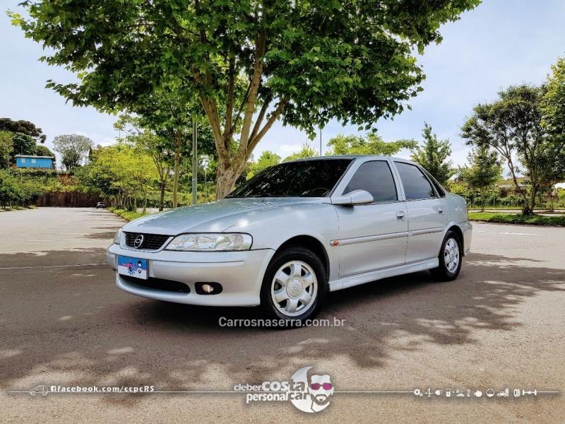 vectra 2.2 mpfi gl milenium 8v gasolina 4p manual 2001 bento goncalves