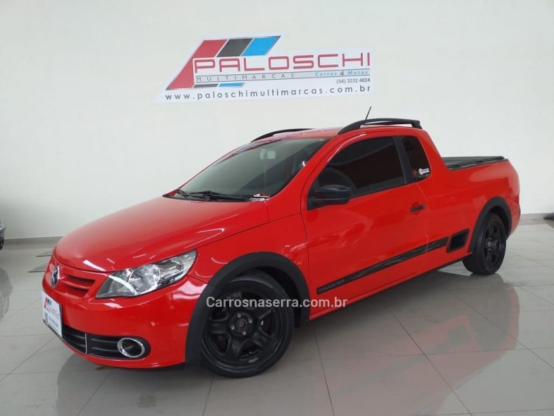 saveiro 1.6 mi trooper ce 8v flex 2p manual g.vi 2012 vacaria