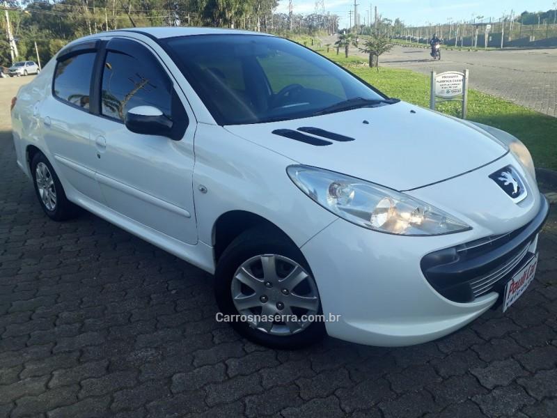 207 1.4 sedan xr passion 8v flex 4p manual 2011 caxias do sul