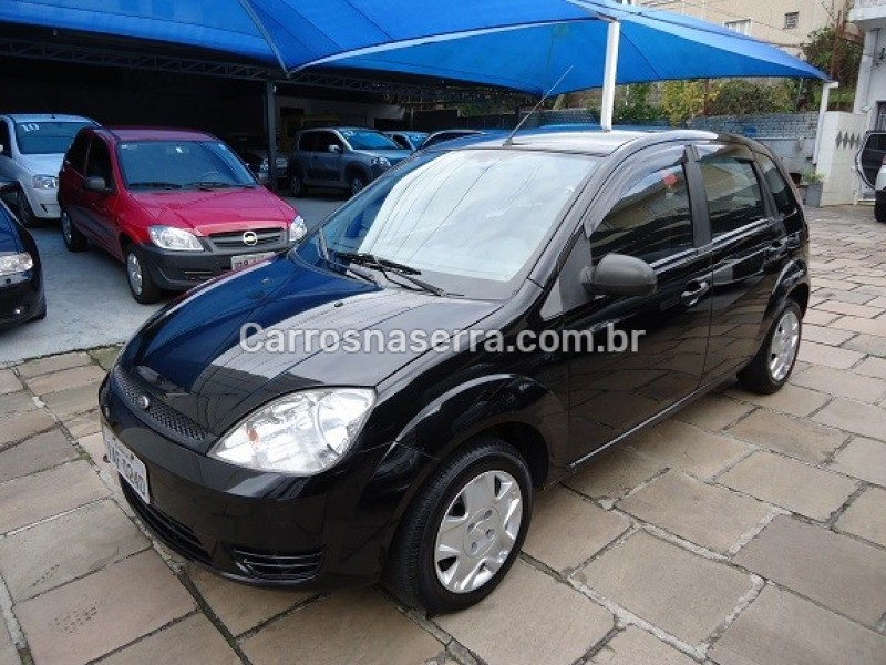 fiesta 1.0 mpi hatch 8v flex 4p manual 2007 caxias do sul