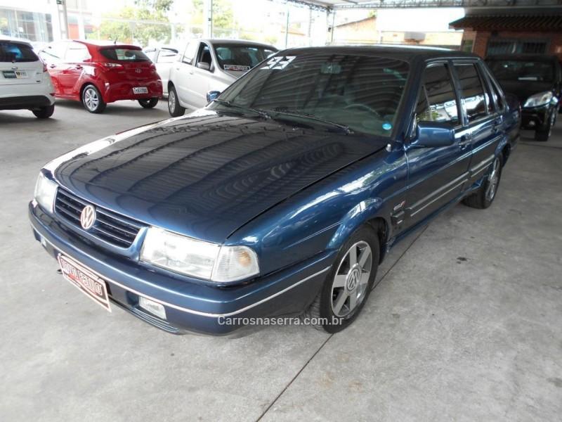 santana 2.0 glsi 8v gasolina 4p manual 1993 caxias do sul