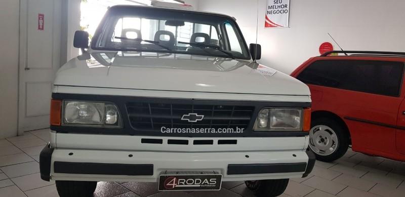 d20 4.0 conquest cs 8v diesel 2p manual 1993 bento goncalves