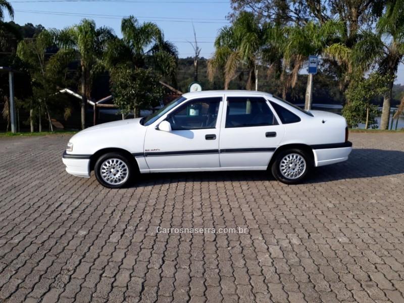 vectra 2.0 mpfi cd 8v gasolina 4p manual 1994 caxias do sul