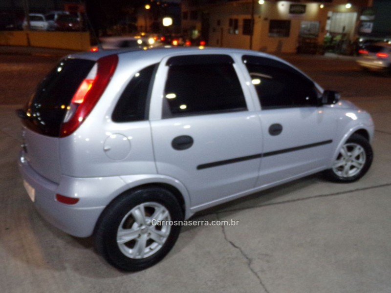 corsa 1.0 mpfi vhc 8v gasolina 4p manual 2003 caxias do sul