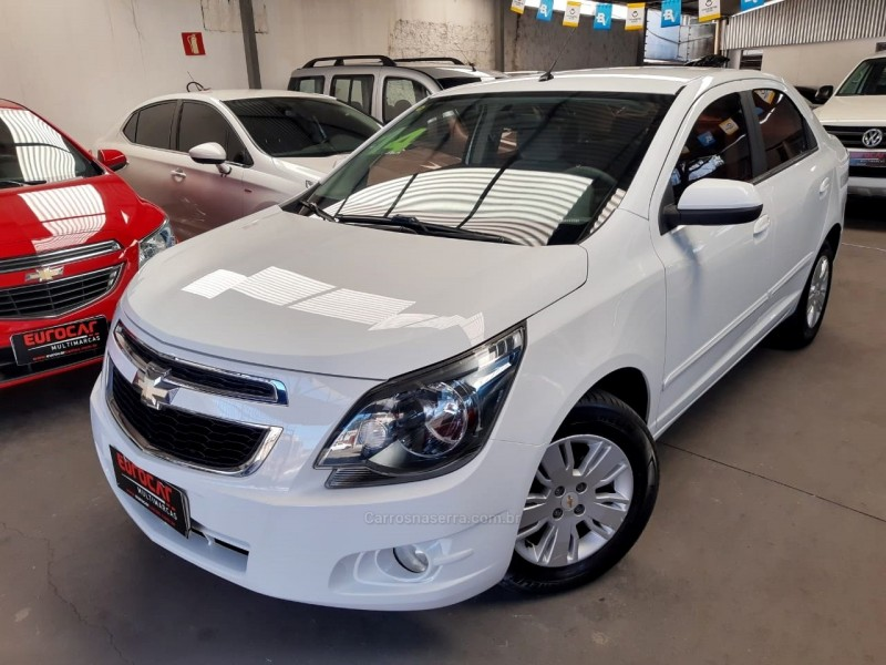 cobalt 1.4 mpfi ltz 8v flex 4p manual 2014 caxias do sul