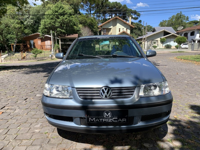 gol 1.6 mi 8v gasolina 4p manual 2000 canela