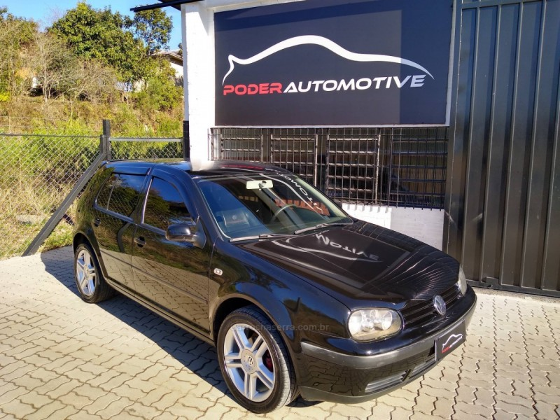 golf 1.6 mi 8v gasolina 4p manual 2003 farroupilha
