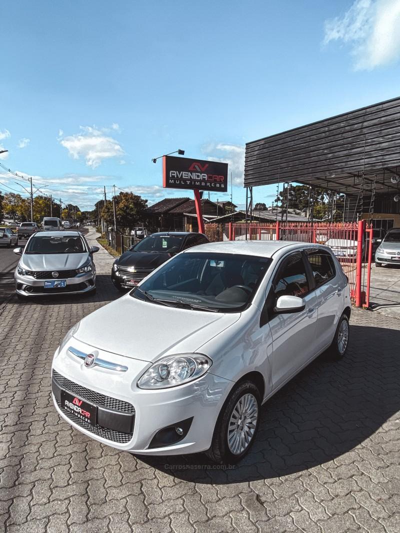 palio 1.6 mpi essence 16v flex 4p manual 2012 canela